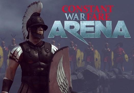 how to play total war arena