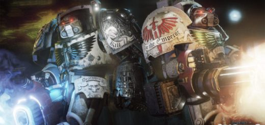 space hulk deathwing terminators