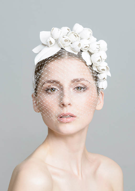 Bridal Collection by Jeonga Choi Berlin