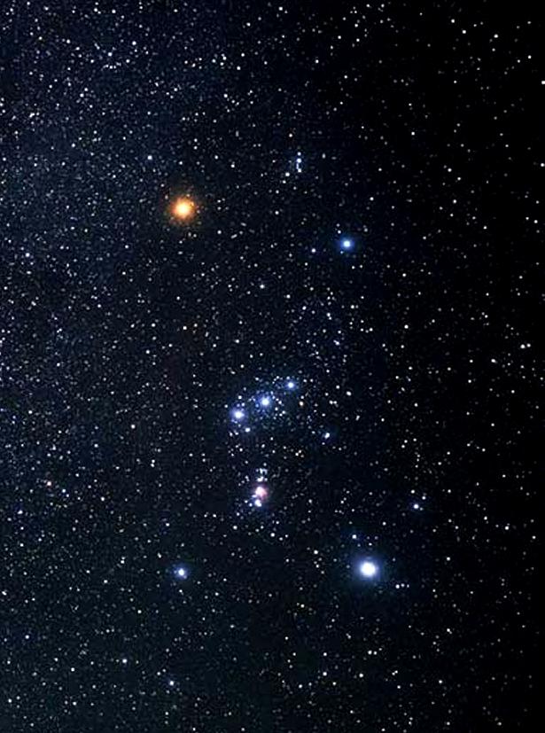 Resultado de imagen para orion constellation