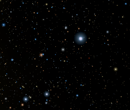Falling Stars Gif Wallpaper Lyra Constellation Facts Myth Stars Deep Sky Objects