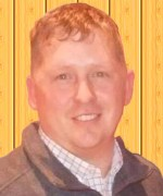 Joshua Cassity, Southern States Regional Co-Chairman