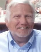 Sam Pew, Western States Regional Chairman