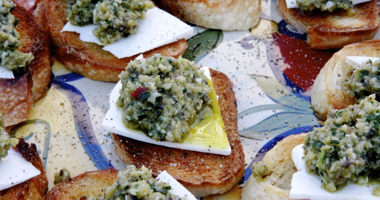 22 Meal Ideas with Pesto