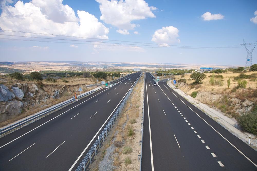 Resultado de imagen para Autopista Ruta Nacional Nº 33 Rufino, San Eduardo