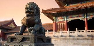 La Ciudad Prohibida de Beijing