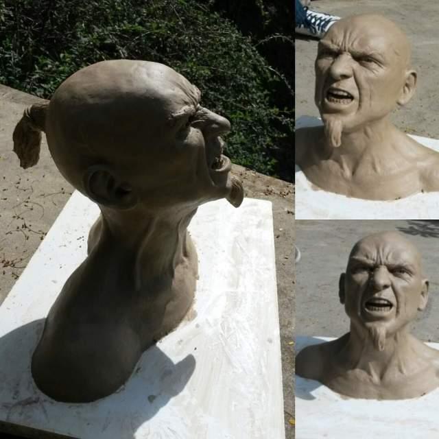 francisco corso escultura