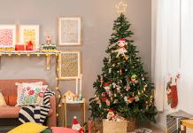 Decora tu árbol de navidad de forma esplendida