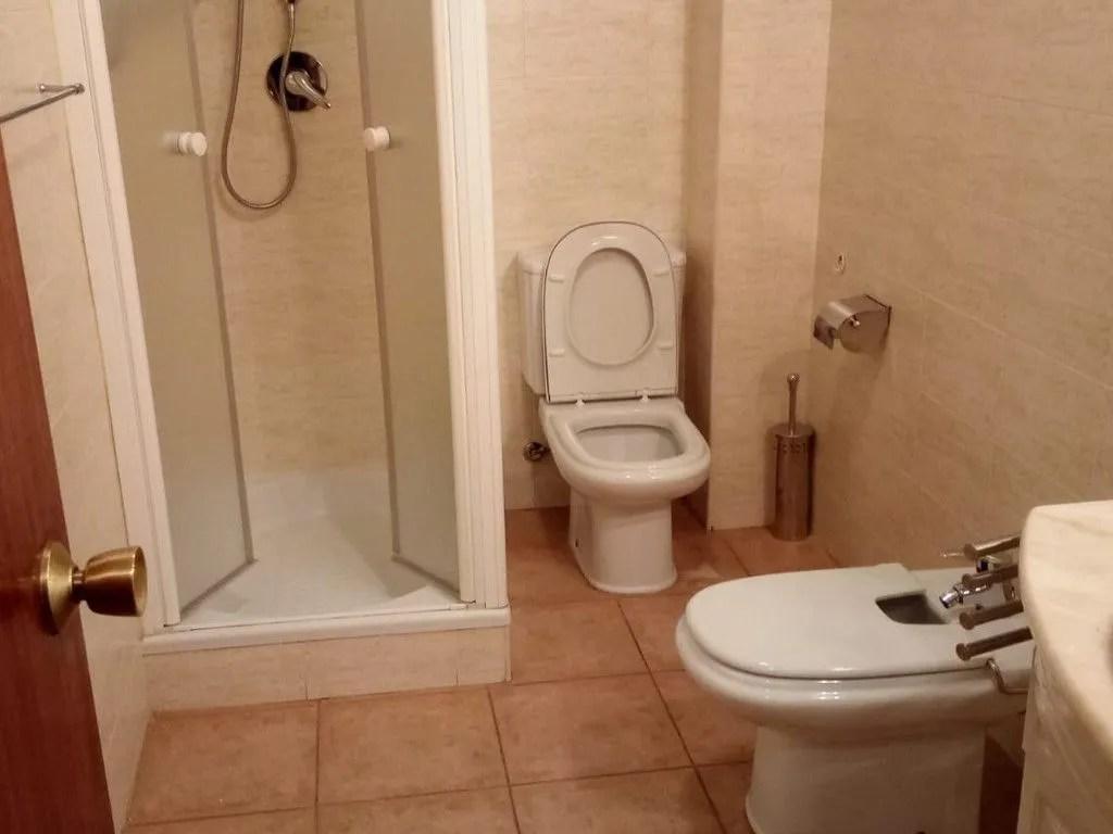 reformas de baños, collado villalba