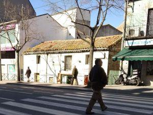calle real, reformas integrales, collado villalba