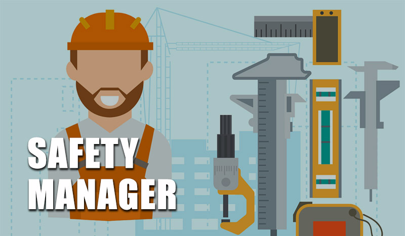 Construction Safety Manager Job Description Salary