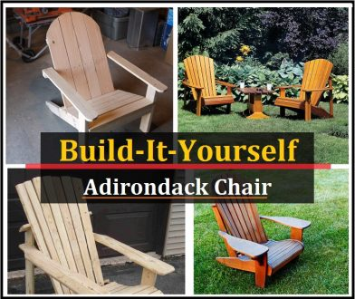 adirondack chair blueprints purple office plans free construct101