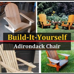 Adirondack Chair Blueprints Hanging Price In Lahore Plans (free Plans) - Construct101