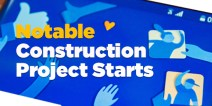 Infographic: Notable U.S. and Canada construction project starts
