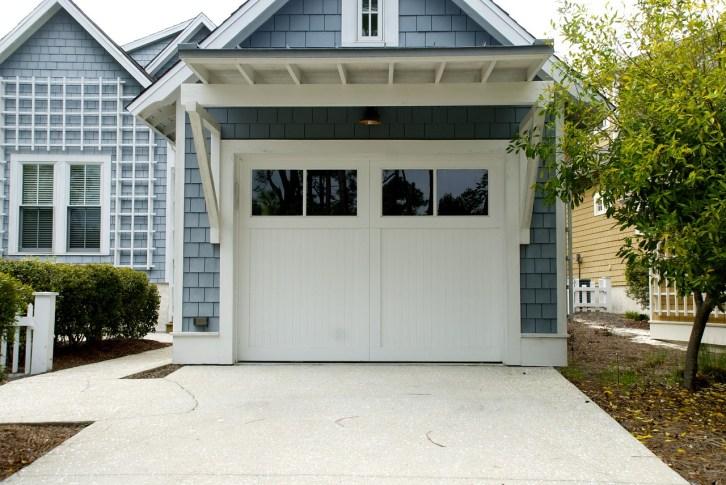 Les différentes motorisations pour une porte de garage