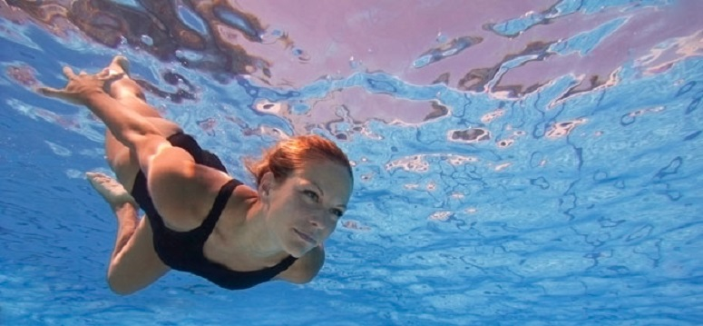 oxigen activ piscine