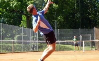 construction de court de tennis