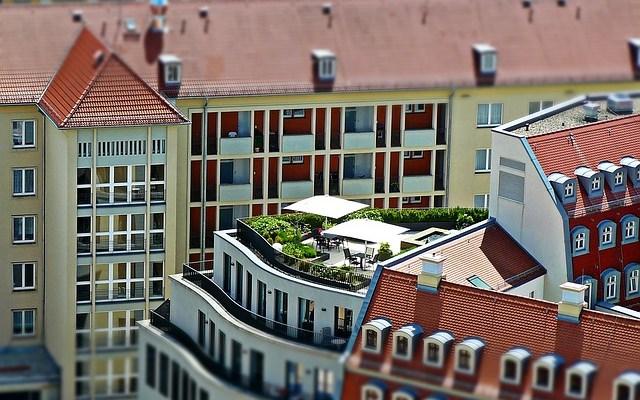 étanchéité de toiture terrasse à Arzviller