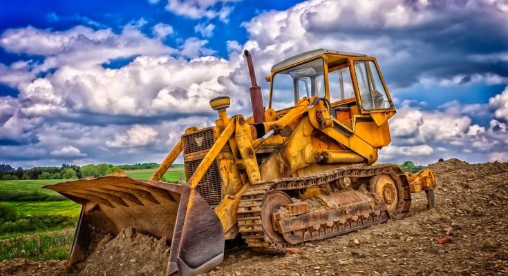 équipements pour la construction