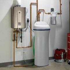 Water Softeners How They Work Diagram Composite Volcano Softener: Softener Loop Installation