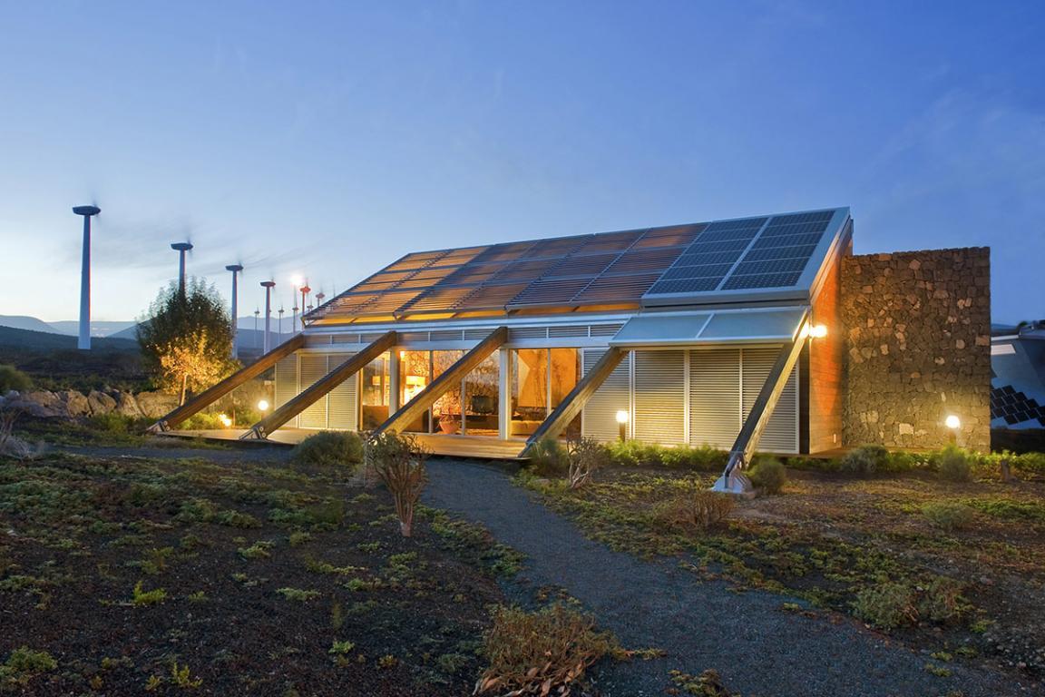 Introduccin al bioclimatismo y su funcin en las viviendas  Construction21