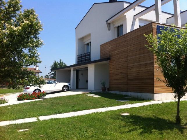 La Casa del Sole  Construction21