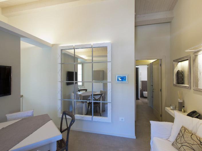 Residenza La Piana  Construction21