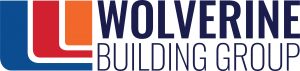 Wolverine Building Group Logo Partner Construction Allies in Action