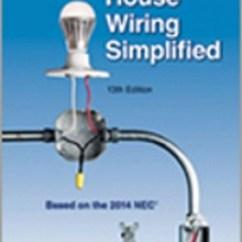 Reading Wiring Diagrams Hvac Towbar Trailer Plug Diagram House Simplified, 13th Edition | Construction Book ...