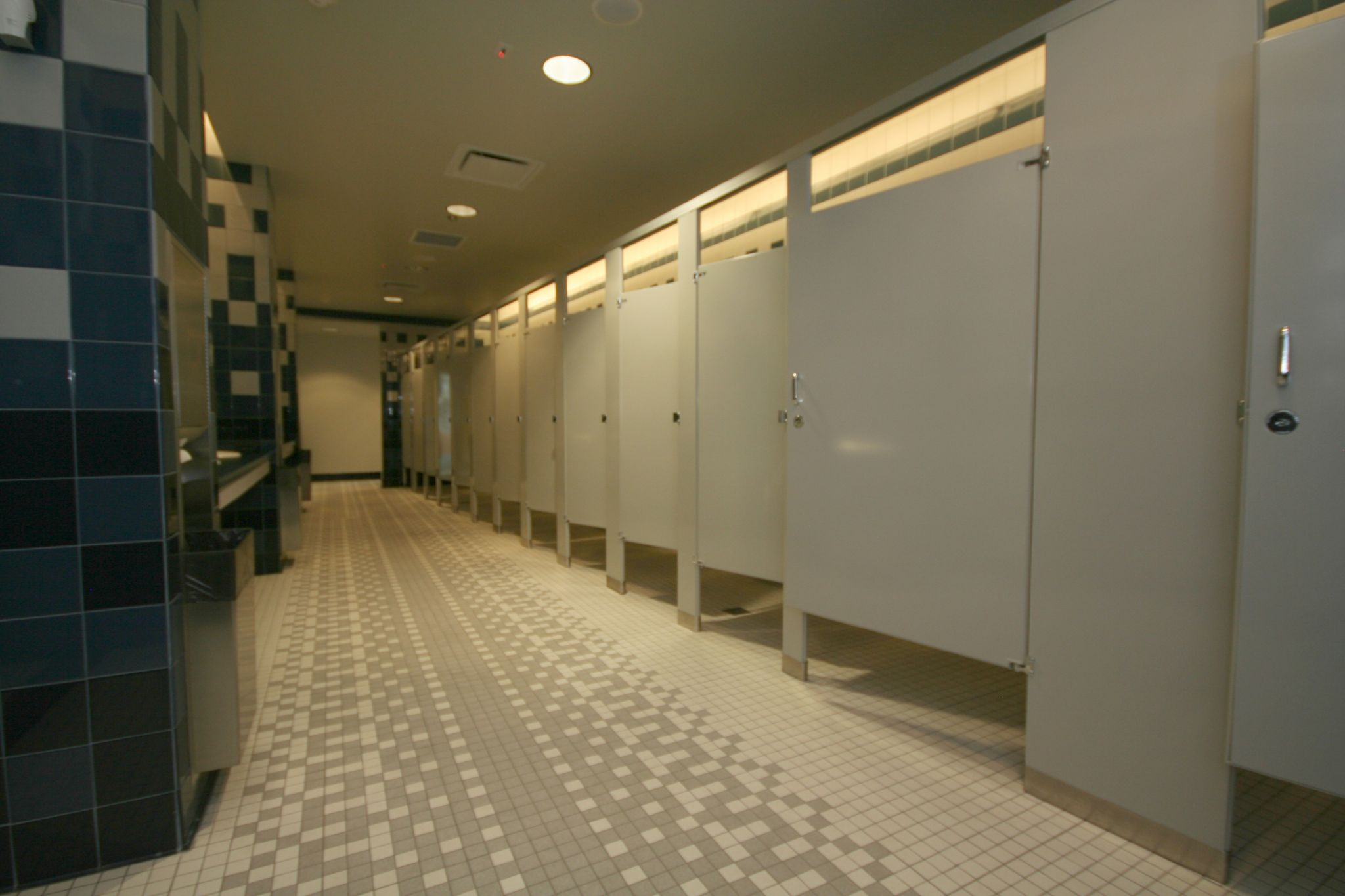 A practical guide to barrierfree washrooms  Construction