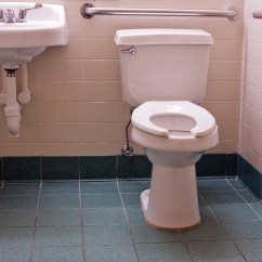 Wheelchair Toilet Little Boy Chairs A Practical Guide To Barrier Free Washrooms Construction