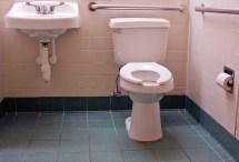 Handicap Bathroom Toilets
