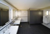 Barrier Free Public Restroom Design