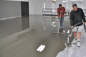 Moisture concerns for flooring in concrete construction  Construction Canada
