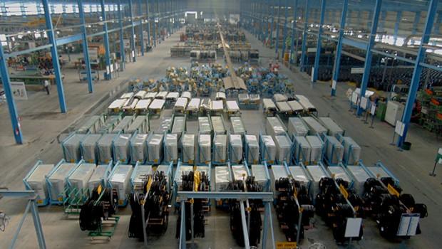 Alliance Tire Group : une usine de nouvelle génération en Inde
