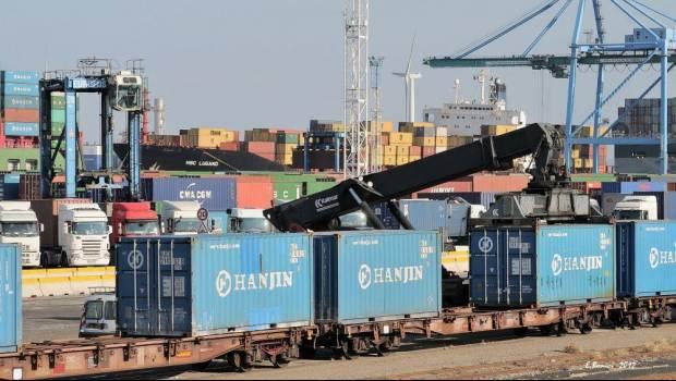 Le fret ferroviaire en région PACA