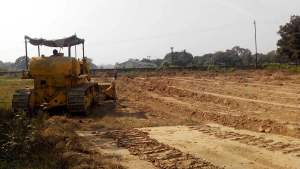 Site Clearance – Clearing and Grubbing for Highway Construction