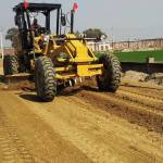 Subgrade – Steps for Preparation of Subgrade