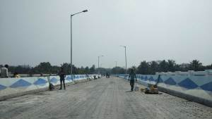 Construction of Mastic Asphalt for Roads and bridges