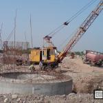 Construction of Well Foundation – Step by Step Procedure