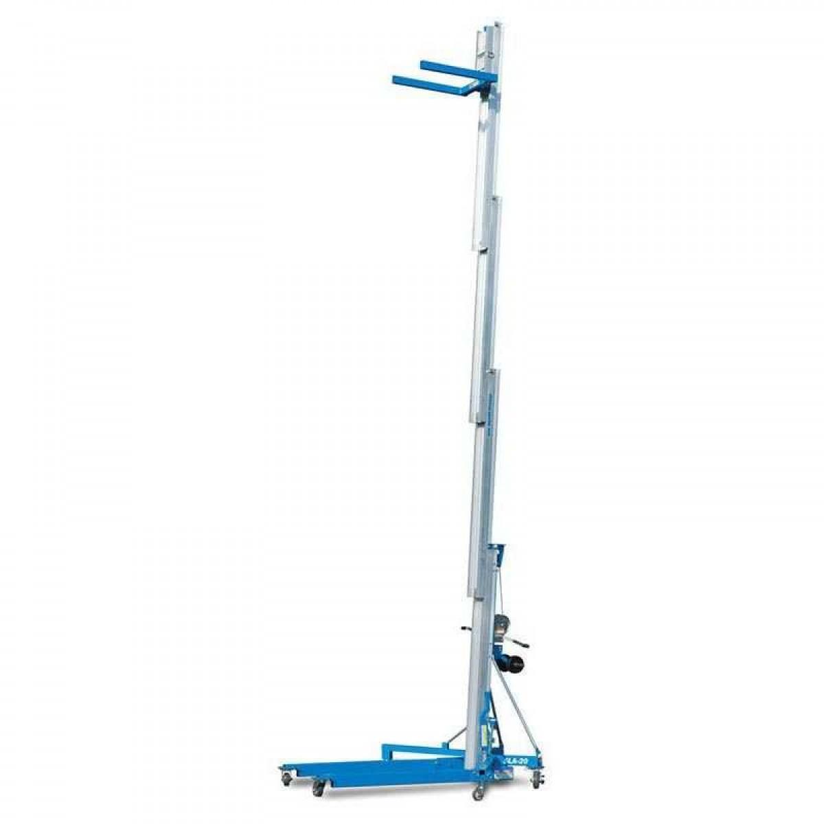 Genie SLA-25 Superlift Advantage Material Lift w