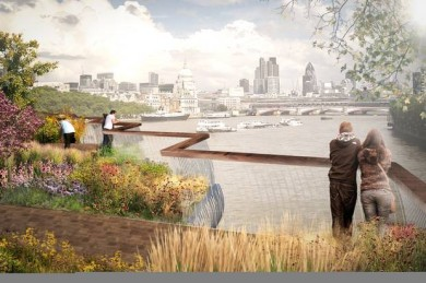 London+garden+bridge