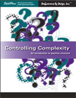 SkillPlan - Controlling Complexity