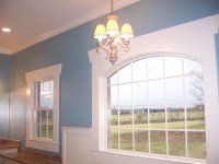 Rustic Interior Trim
