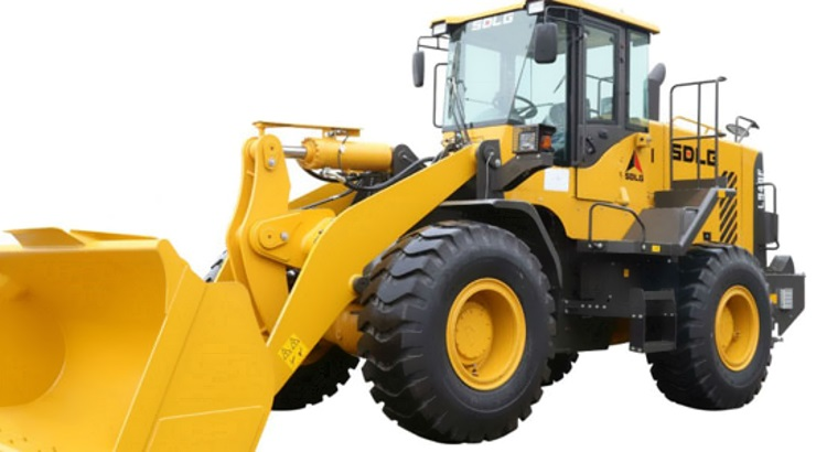 7 Most Powerful Road Construction Equipment | CK