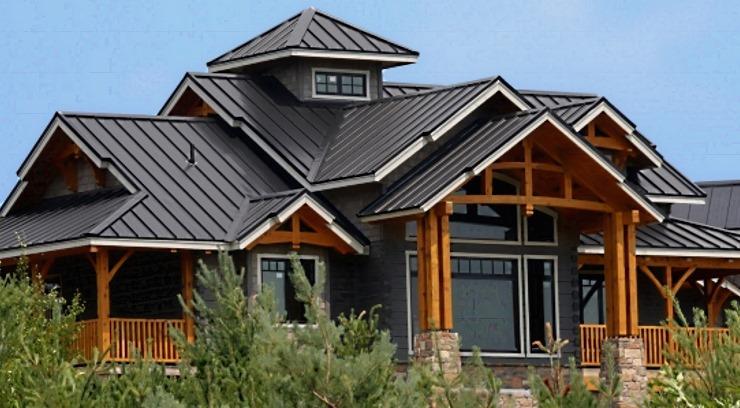 7 Top Roofing Materials In Kenya Ck