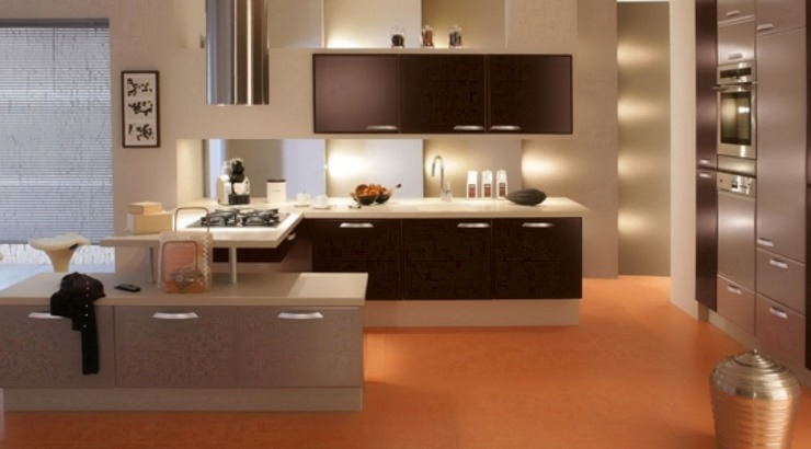 How To Design Kitchen On A Tight Budget Ck