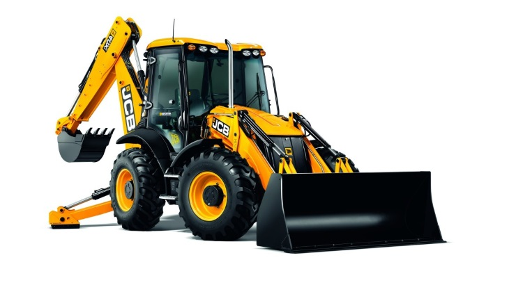 What Is The Largest Backhoe In The World Ck
