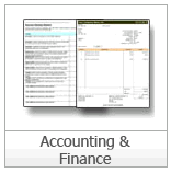 Finance & Accounting