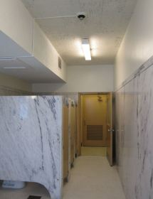 Ada Bathroom Door Clearances